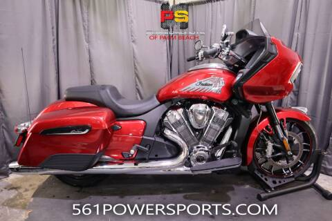 2020 Indian Challenger® Limited