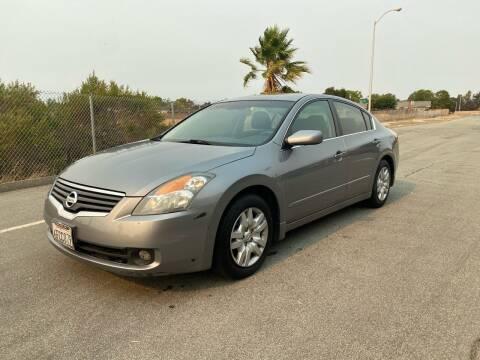 2009 Nissan Altima for sale at Citi Trading LP in Newark CA