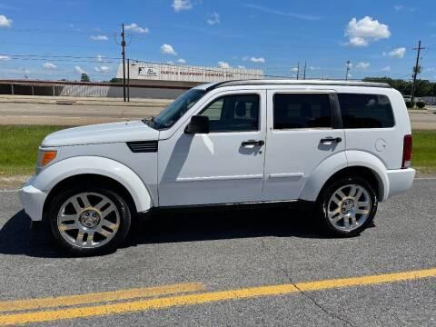 2011 Dodge Nitro for sale at Double K Auto Sales in Baton Rouge LA