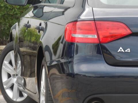 2010 Audi A4 for sale at Moto Zone Inc in Melrose Park IL