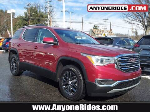 2019 GMC Acadia for sale at ANYONERIDES.COM in Kingsville MD