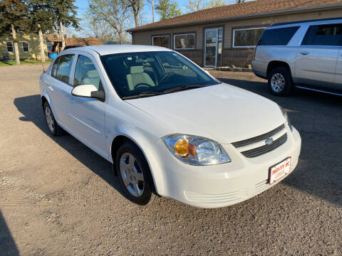 2008 Chevrolet Cobalt for sale at Truck City Inc in Des Moines IA