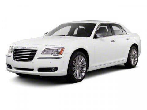 2013 Chrysler 300 for sale at Auto Finance of Raleigh in Raleigh NC