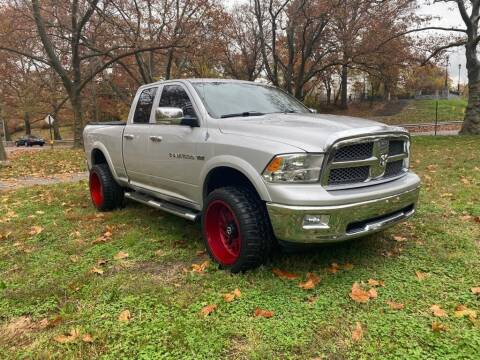 2011 RAM Ram Pickup 1500 for sale at Kapos Auto, Inc. in Ridgewood, Queens NY