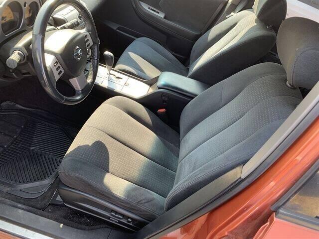 2005 Nissan Murano AWD SL 4dr SUV - Chamberlain SD