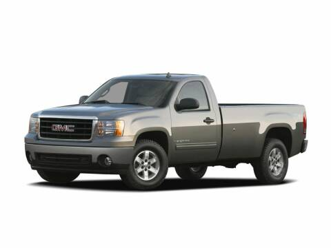 2011 GMC Sierra 1500 for sale at TTC AUTO OUTLET/TIM'S TRUCK CAPITAL & AUTO SALES INC ANNEX in Epsom NH