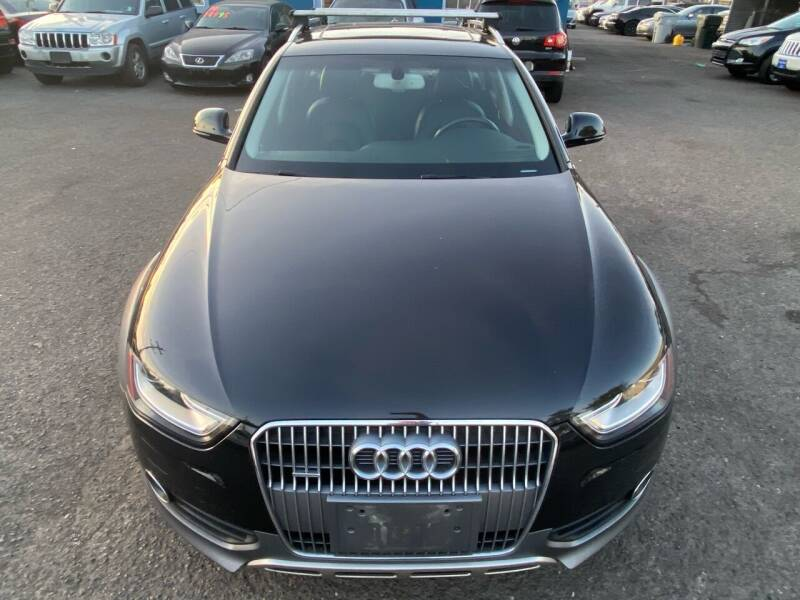 2014 Audi Allroad for sale in Happy Valley, OR