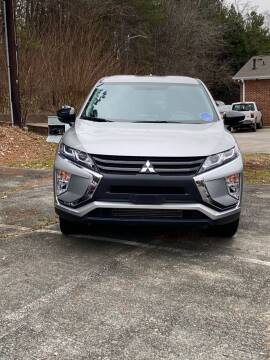 2019 Mitsubishi Eclipse Cross for sale at Assistive Automotive Center in Durham NC