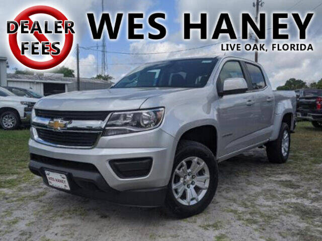 2020 Chevrolet Colorado for sale in Live Oak, FL