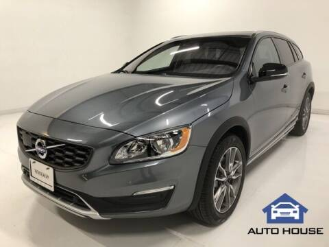 2018 Volvo V60 Cross Country for sale at Auto House Phoenix in Peoria AZ