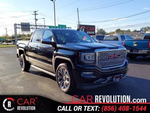 2017 GMC Sierra 1500 for sale at Car Revolution in Maple Shade NJ