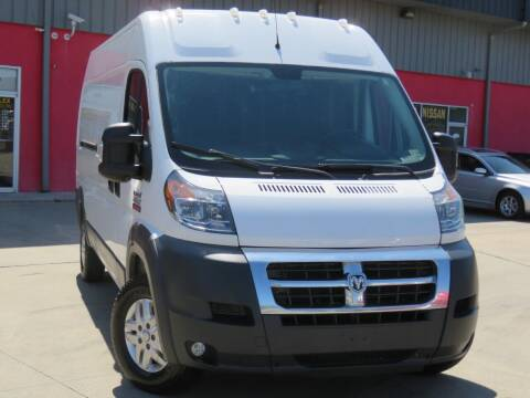 2017 RAM ProMaster Cargo for sale at CarPlex in Manassas VA