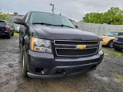 2013 Chevrolet Suburban for sale at Kingz Auto Sales in Avenel NJ