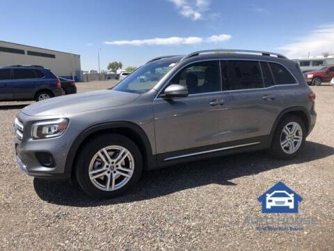 2020 Mercedes-Benz GLB for sale at MyAutoJack.com @ Auto House in Tempe AZ