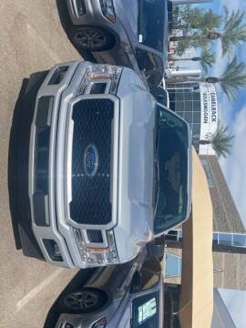 2019 Ford F-150 for sale at Camelback Volkswagen Subaru in Phoenix AZ