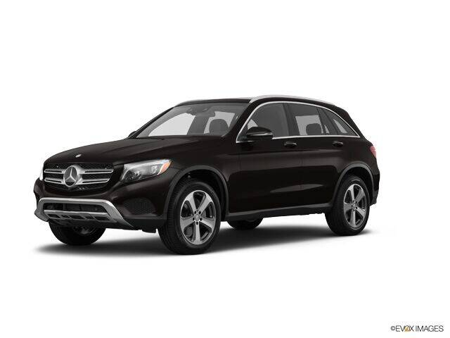 2018 Mercedes-Benz GLC for sale at TETERBORO CHRYSLER JEEP in Little Ferry NJ
