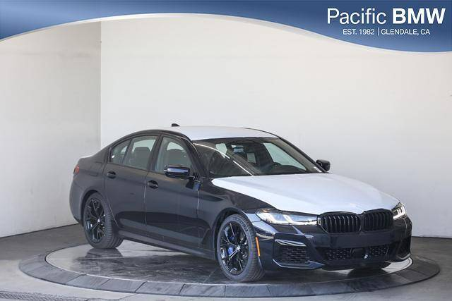 2022 BMW 5 Series for sale in Glendale, CA