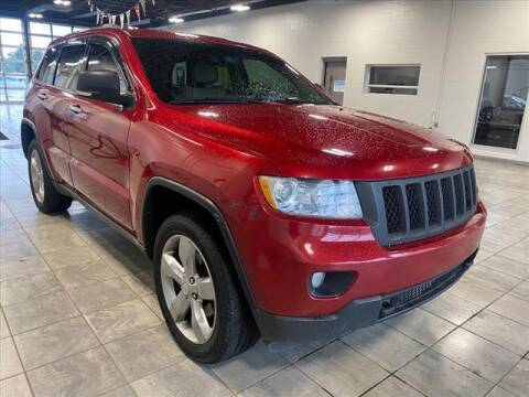 2011 Jeep Grand Cherokee for sale at Lasco of Waterford in Waterford MI
