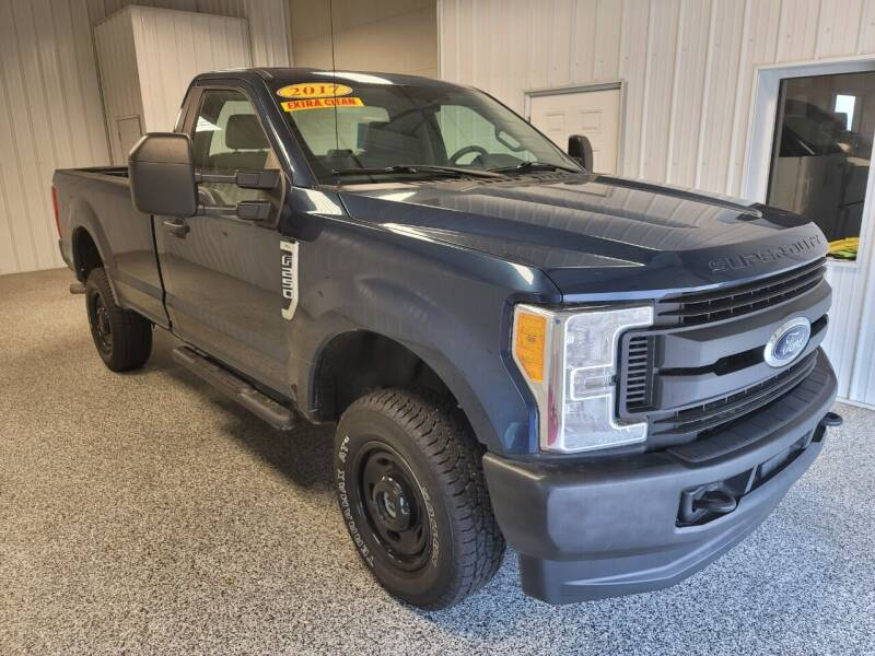 2017 Ford F-250 Super Duty for sale at LaFleur Auto Sales in North Sioux City SD