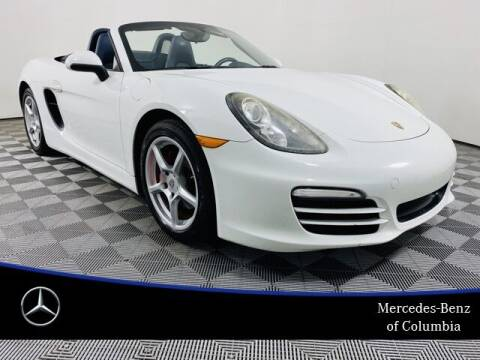 2013 Porsche Boxster for sale at Preowned of Columbia in Columbia MO
