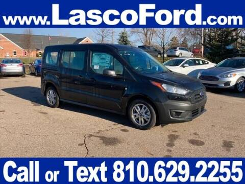 2021 Ford Transit Connect Wagon for sale at Lasco of Grand Blanc in Grand Blanc MI