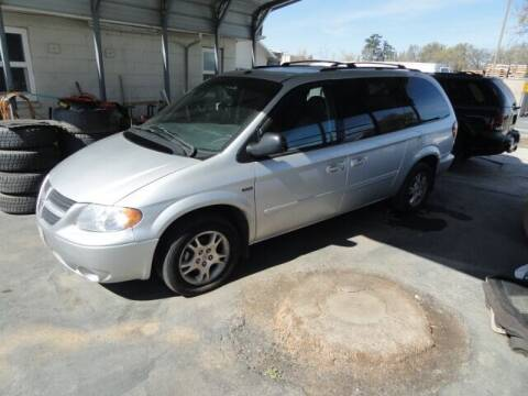 2007 Dodge Grand Caravan for sale at Gridley Auto Wholesale in Gridley CA