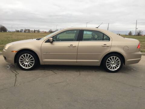 2007 Mercury Milan for sale at Nice Cars in Pleasant Hill MO