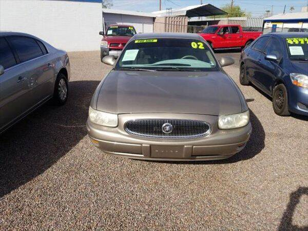 2002 Buick LeSabre for sale at 1ST AUTO & MARINE in Apache Junction AZ