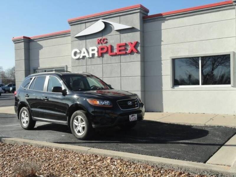 2011 Hyundai Santa Fe for sale at KC Carplex in Grandview MO