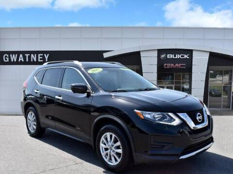 2017 Nissan Rogue for sale at DeAndre Sells Cars in North Little Rock AR