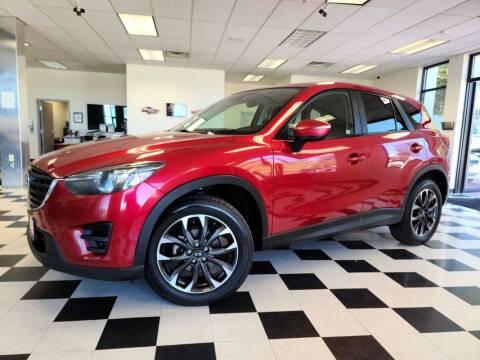 2016 Mazda CX-5 for sale at Cool Rides of Colorado Springs in Colorado Springs CO