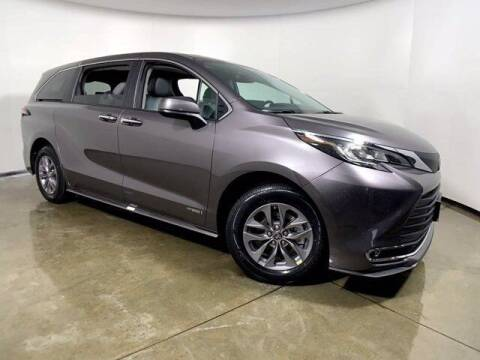 2021 Toyota Sienna for sale at Smart Motors in Madison WI