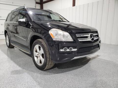 2010 Mercedes-Benz GL-Class for sale at Hatcher's Auto Sales, LLC in Campbellsville KY