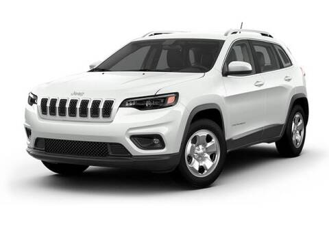 2019 Jeep Cherokee for sale at FRED FREDERICK CHRYSLER, DODGE, JEEP, RAM, EASTON in Easton MD