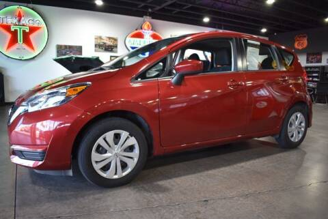 2019 Nissan Versa Note for sale at Choice Auto & Truck Sales in Payson AZ