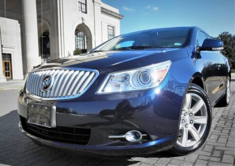 2011 Buick LaCrosse for sale at Kevin's Kars LLC in Richmond VA