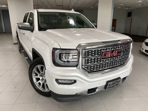 2017 GMC Sierra 1500 for sale at Auto Mall of Springfield in Springfield IL