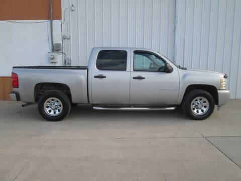 2009 Chevrolet Silverado 1500 for sale at Parkway Motors in Osage Beach MO