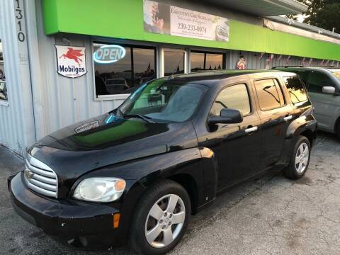 2007 Chevrolet HHR for sale at EXECUTIVE CAR SALES LLC in North Fort Myers FL