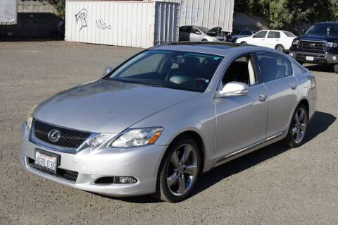 2008 Lexus GS 350 for sale at Sports Plus Motor Group LLC in Sunnyvale CA