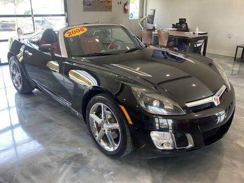 2008 Saturn SKY for sale at Crossroads Car & Truck in Milford OH