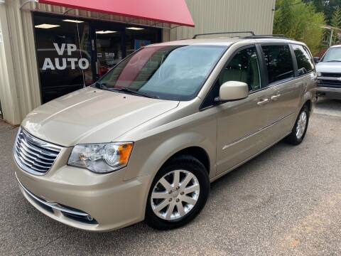 2014 Chrysler Town and Country for sale at VP Auto in Greenville SC