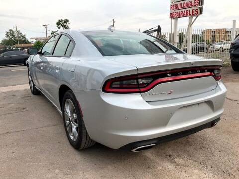 2021 Dodge Charger for sale at ELITE MOTOR CARS OF MIAMI in Miami FL