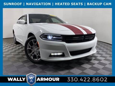 2015 Dodge Charger for sale at Wally Armour Chrysler Dodge Jeep Ram in Alliance OH