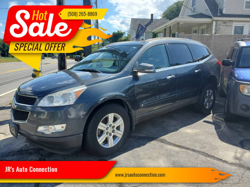 2010 Chevrolet Traverse for sale at JR's Auto Connection in Hudson NH