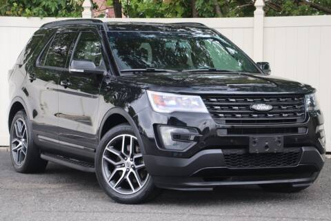2016 Ford Explorer for sale at Jersey Car Direct in Colonia NJ