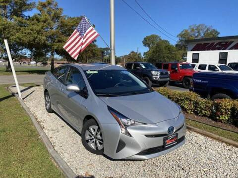 2018 Toyota Prius for sale at Beach Auto Brokers in Norfolk VA