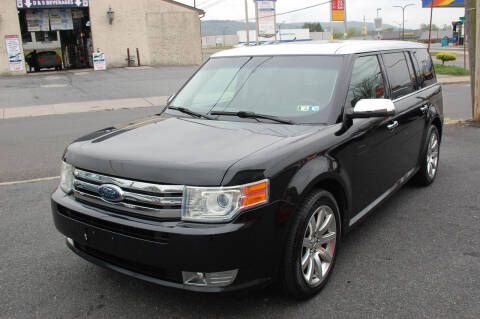 2009 Ford Flex for sale at D&H Auto Group LLC in Allentown PA