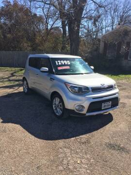 2017 Kia Soul for sale at Holders Auto Sales in Waco TX