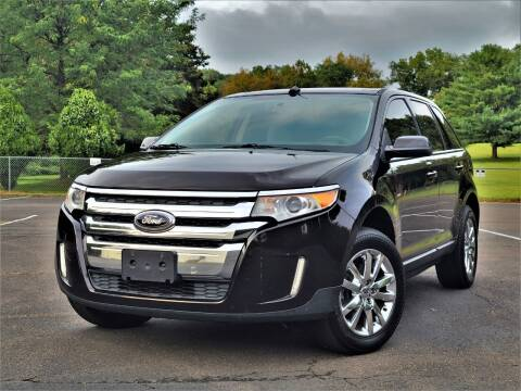 2013 Ford Edge for sale at Speedy Automotive in Philadelphia PA